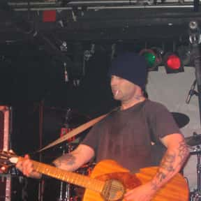 Tim Armstrong is listed (or ranked) 9 on the list California Reggae Bands List