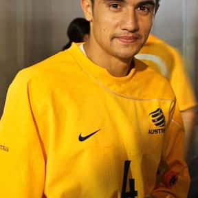 Tim Cahill is listed (or ranked) 2 on the list The Best Soccer Players from Australia