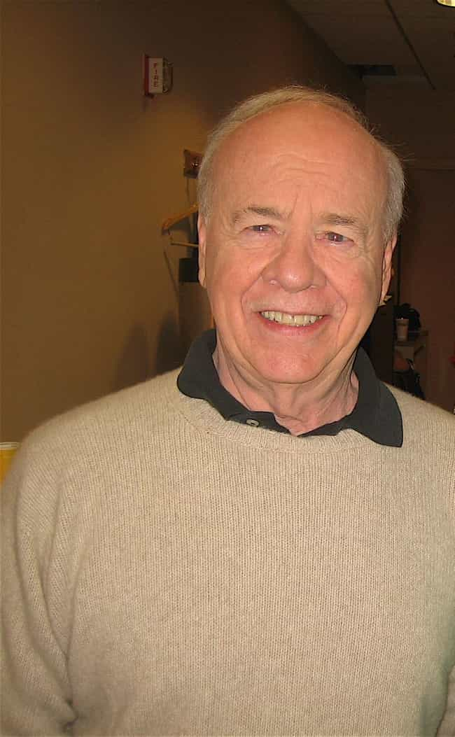 Tim Conway is listed (or ranked) 4 on the list Celebrities Who Died in 2019