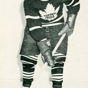 Tim Horton is listed (or ranked) 6 on the list The Best Toronto Maple Leafs Of All Time