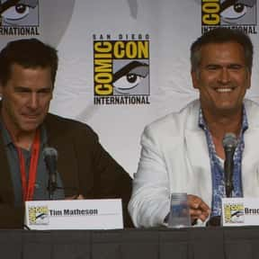 Tim Matheson is listed (or ranked) 7 on the list Full Cast of Yours, Mine And Ours Actors/Actresses