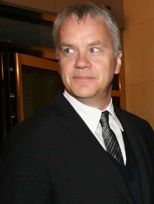 Tim Robbins is listed (or ranked) 8 on the list Famous Male Social Activists
