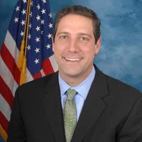 Tim Ryan is listed (or ranked) 20 on the list Famous University Of New Hampshire Alumni