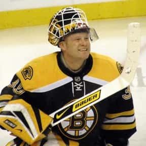 Tim Thomas is listed (or ranked) 15 on the list Famous People Whose Last Name Is Thomas