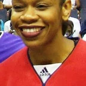 Tina Thompson is listed (or ranked) 12 on the list Every Player In The Basketball Hall Of Fame