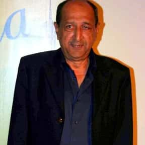 Tinnu Anand is listed (or ranked) 9 on the list Full Cast of Krishna Actors/Actresses