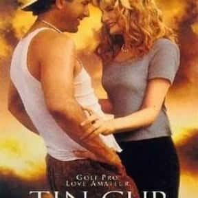 Tin Cup is listed (or ranked) 18 on the list The Funniest Movies About Sports