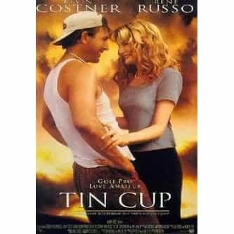 Tin Cup