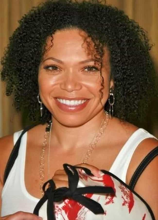 Tisha Campbell-Martin is listed (or ranked) 4 on the list Famous Newark Arts High School Alumni