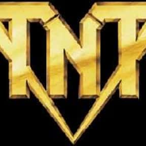 TNT is listed (or ranked) 16 on the list List of Famous Bands from Norway