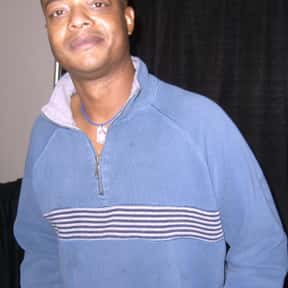 Todd Bridges is listed (or ranked) 9 on the list Full Cast of That's My Boy Actors/Actresses