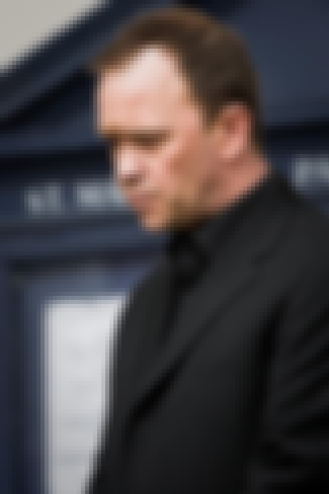 Todd Carty is listed (or ranked) 2 on the list TV Actors from Limerick