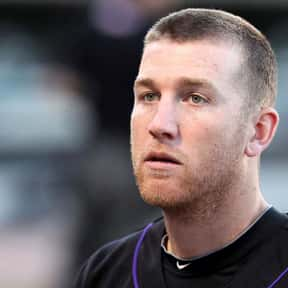 Todd Frazier is listed (or ranked) 22 on the list The Best Current MLB Third Basemen