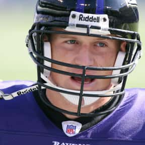Todd Heap is listed (or ranked) 10 on the list The Best NFL Tight Ends of the 2000s