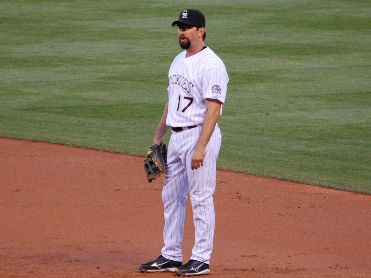 Image of Random Best Colorado Rockies of All Time