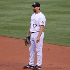Todd Helton is listed (or ranked) 1 on the list The Best Colorado Rockies of All Time