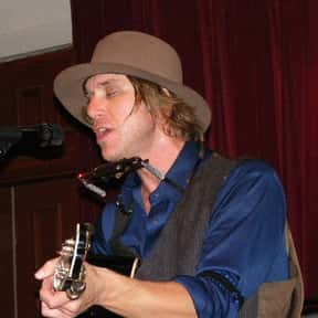 Todd Snider is listed (or ranked) 25 on the list The Best Musical Artists From Oregon