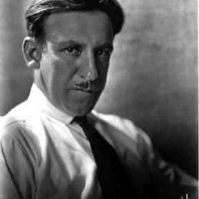 Tod Browning is listed (or ranked) 17 on the list The Best Horror Directors in Film History