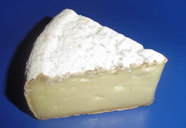Tomme de Savoie is listed (or ranked) 6 on the list The Best Cheeses of France