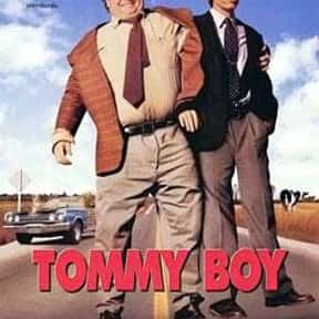 Tommy Boy is listed (or ranked) 3 on the list The Funniest '90s Movies