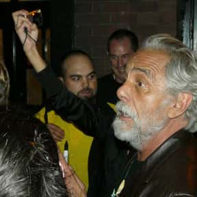 Tommy Chong is listed (or ranked) 2 on the list Famous People From Edmonton