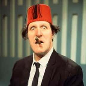Tommy Cooper is listed (or ranked) 13 on the list The Funniest British and Irish Comedians of all Time