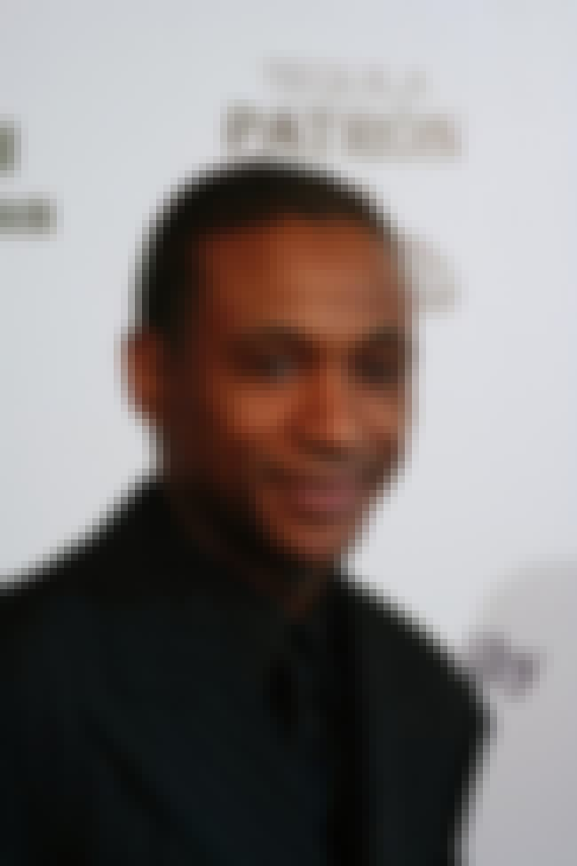 Tommy Davidson is listed (or ranked) 3 on the list Famous University Of The District Of Columbia Alumni