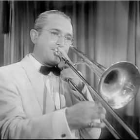 Tommy Dorsey is listed (or ranked) 2 on the list List of Famous Trombonists