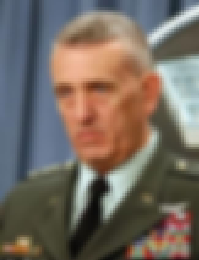Tommy Franks is listed (or ranked) 3 on the list List of Famous Military Leaders