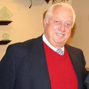 Tommy Lasorda is listed (or ranked) 1 on the list List of Famous Managers