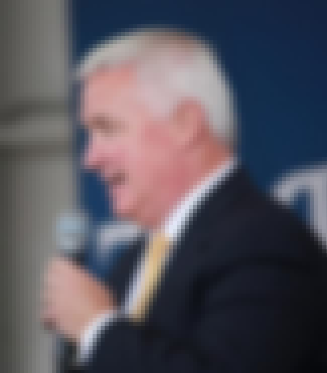 Tom Corbett is listed (or ranked) 3 on the list Famous Lebanon Valley College Alumni