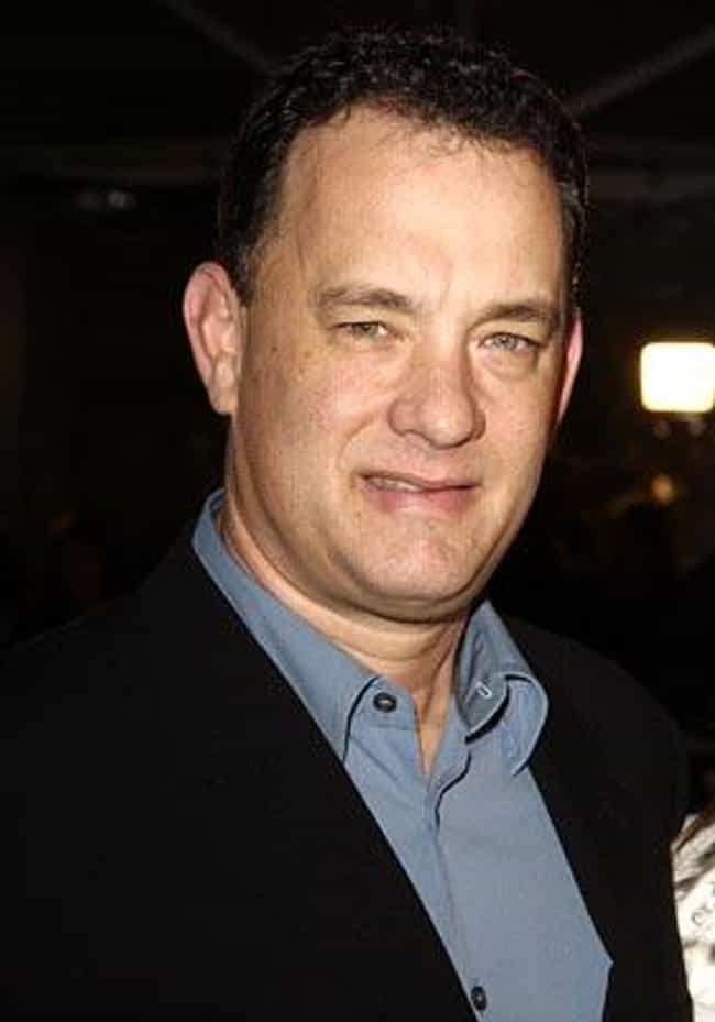Tom Hanks is listed (or ranked) 2 on the list 70+ Celebrities Who Are Christians