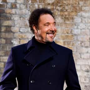 Tom Jones is listed (or ranked) 20 on the list The Best Ballad Bands/Artists