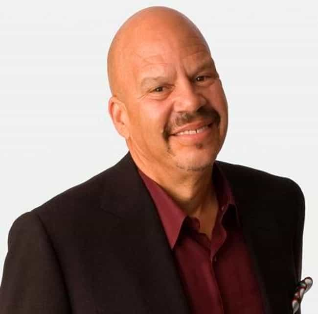 Tom Joyner is listed (or ranked) 4 on the list Famous Male Radio Talk Show Hosts