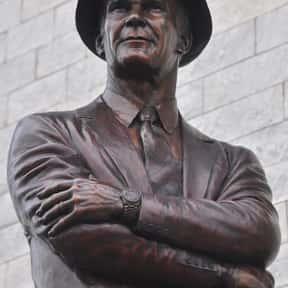 Tom Landry is listed (or ranked) 1 on the list The Best Dallas Cowboys Coaches of All Time