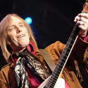 Tom Petty and the Heartbreaker is listed (or ranked) 1 on the list The Greatest American Rock Bands