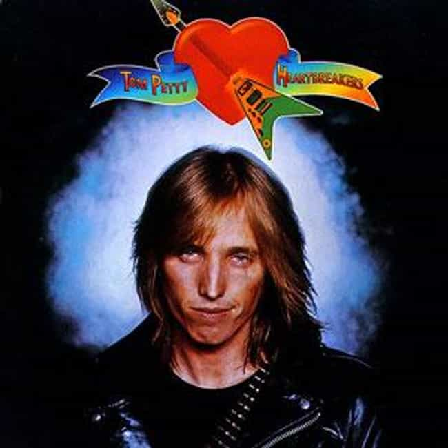 Tom Petty and the Heartbreaker... is listed (or ranked) 3 on the list The Best Tom Petty And The Heartbreakers Albums of All Time