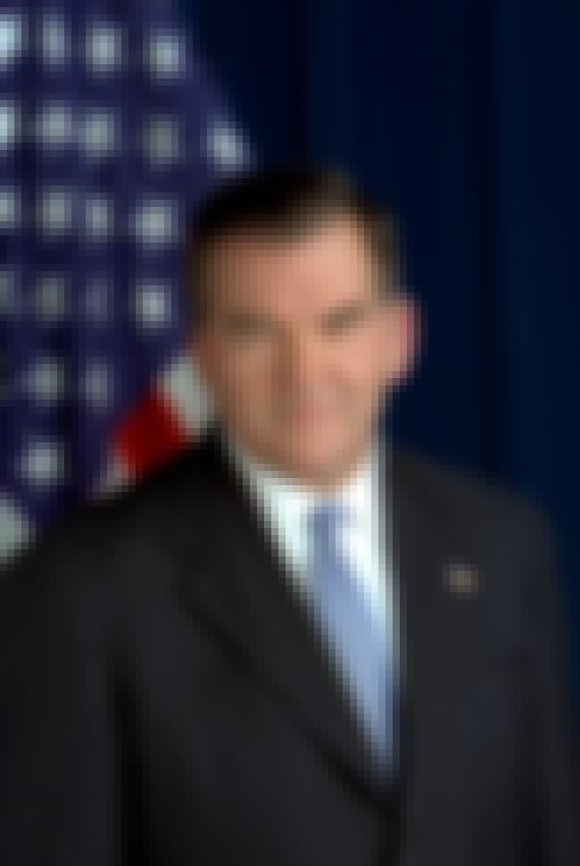 Tom Ridge is listed (or ranked) 4 on the list Famous Cathedral Preparatory School Alumni