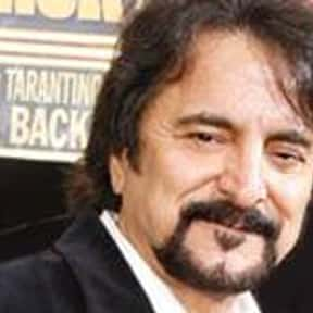 Tom Savini is listed (or ranked) 5 on the list Full Cast of Zack And Miri Make A Porno Actors/Actresses
