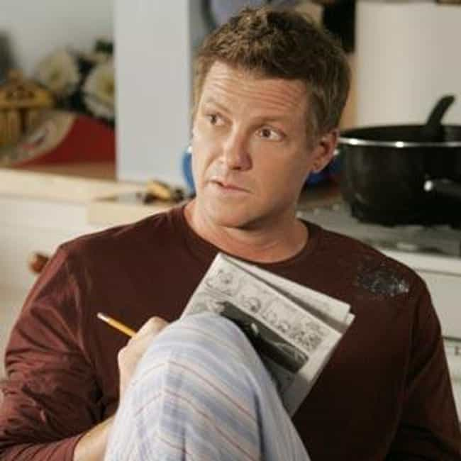 Tom Scavo is listed (or ranked) 2 on the list TV Husbands You Never Realized Are Total Pieces Of Crap