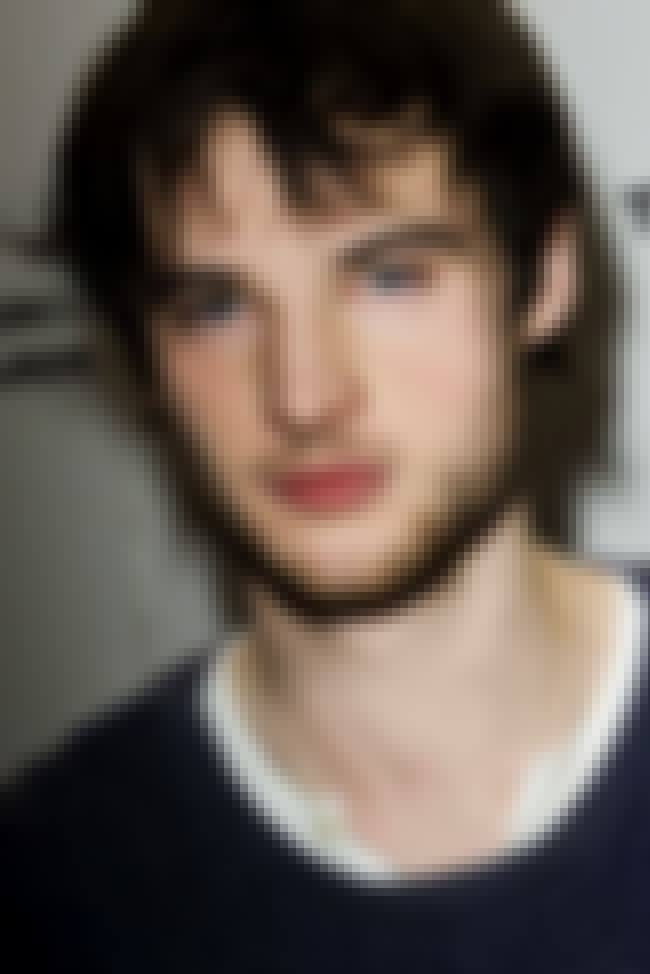 Tom Sturridge is listed (or ranked) 5 on the list Famous Friends of Robert Pattinson