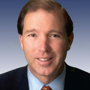 Tom Udall is listed (or ranked) 12 on the list Famous People From Tucson