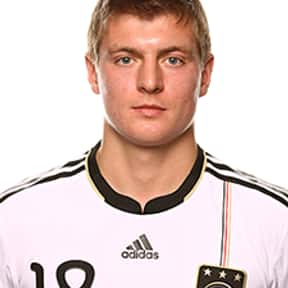 Toni Kroos is listed (or ranked) 15 on the list The Best Bayern Munich Midfielders Of All Time