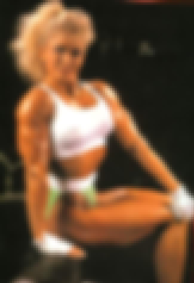 Tonya Knight is listed (or ranked) 8 on the list Famous Female Bodybuilders