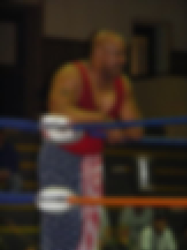 Tony Atlas is listed (or ranked) 4 on the list Famous Male Bodybuilders