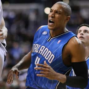 Tony Battie is listed (or ranked) 13 on the list The Best Orlando Magic Centers of All Time