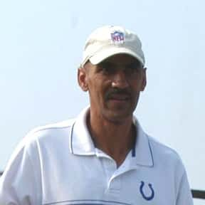 Tony Dungy is listed (or ranked) 8 on the list List of Famous Football Coaches