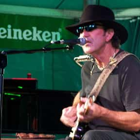 Tony Joe White is listed (or ranked) 1 on the list Louisiana Swamp Pop Bands List
