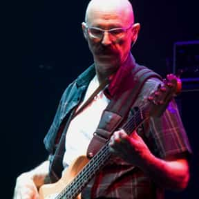 Tony Levin is listed (or ranked) 22 on the list The All-Time Best Rock Bassists