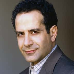 Tony Shalhoub is listed (or ranked) 18 on the list Famous Yale School Of Drama Alumni